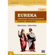 EUREKA - Construindo Cidadãos Reflexivos