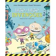 LICO E LECO - INCENÇÕES