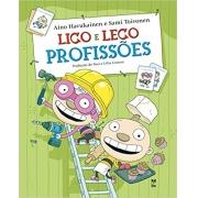 LICO E LECO - PROFISSOES