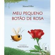 MEU PEQUENO BOTÃO DE ROSA