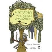 MISTÉRIO NA FLORESTA AMAZÔNICA