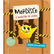 MORDISCO- O MONSTRO DE LIVRO