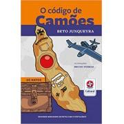 O CÓDIGO DE CAMÕES