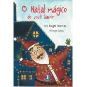 O Natal mágico do vovô Samir