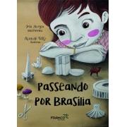 PASSEANDO POR BRASILIA