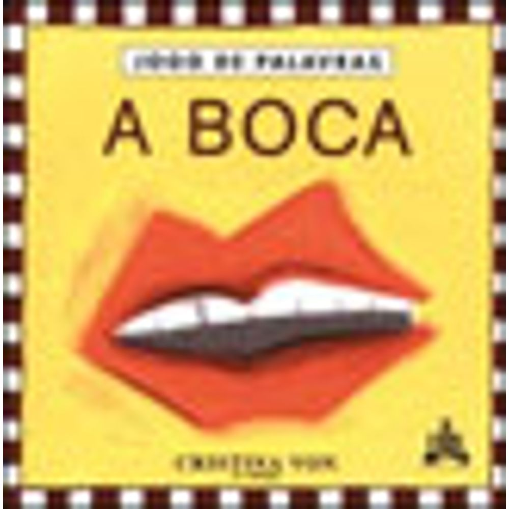 A BOCA  - Book Distribuidora de Livros