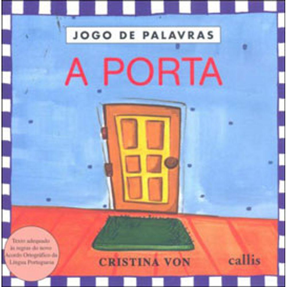 A PORTA  - Book Distribuidora de Livros