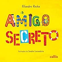 AMIGO SECRETO  - Book Distribuidora de Livros