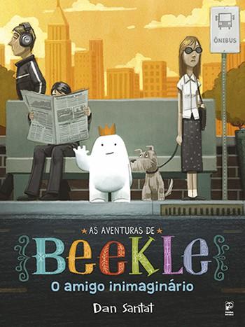 AS AVENTURAS DE BEEKLE  - Book Distribuidora de Livros