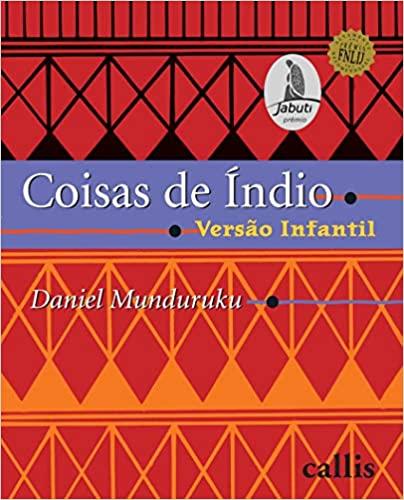COISAS DE INDIO  - Book Distribuidora de Livros