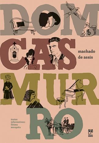 DOM CASMURRO  - Book Distribuidora de Livros