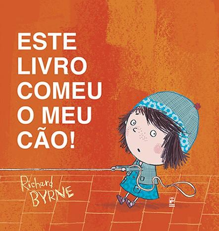 ESTE LIVRO COMEU O MEU CÃO!  - Book Distribuidora de Livros
