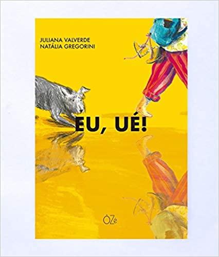 EU, UÉ!  - Book Distribuidora de Livros