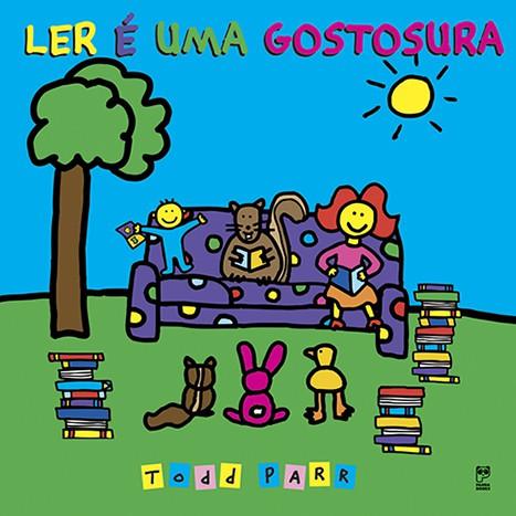 LER E UMA GOSTOSURA  - Book Distribuidora de Livros