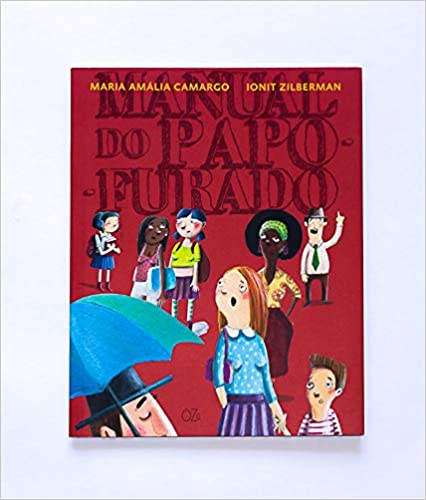 MANUAL DO PAPO-FURADO  - Book Distribuidora de Livros