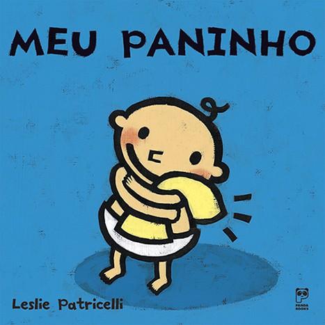 MEU PANINHO  - Book Distribuidora de Livros
