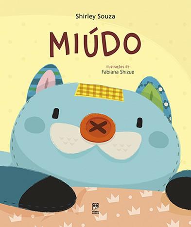 MIÚDO  - Book Distribuidora de Livros