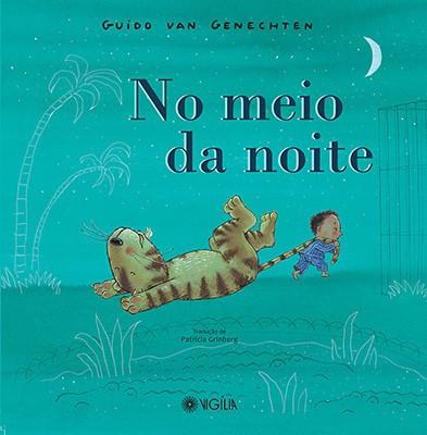 NO MEIO DA NOITE  - Book Distribuidora de Livros