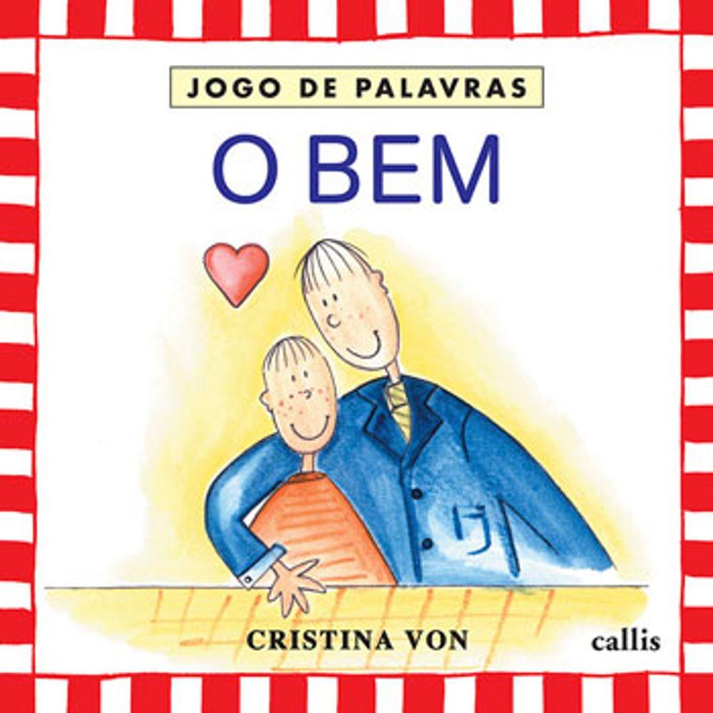 O BEM  - Book Distribuidora de Livros
