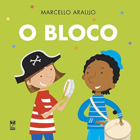 O BLOCO  - Book Distribuidora de Livros