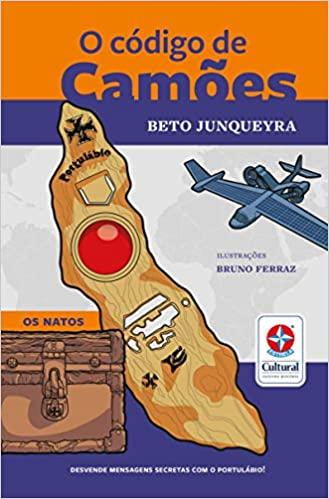 O CÓDIGO DE CAMÕES  - Book Distribuidora de Livros