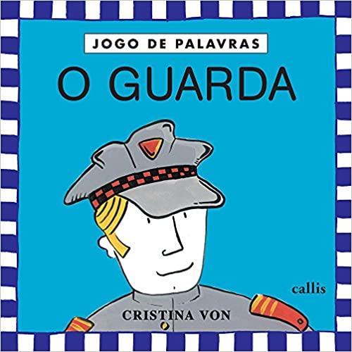 O GUARDA  - Book Distribuidora de Livros