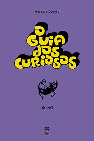 O GUIA DOS CURIOSOS - CAPA DURA  - Book Distribuidora de Livros