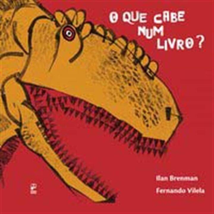 O QUE CABE NUM LIVRO?  - Book Distribuidora de Livros