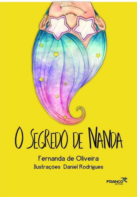 O SEGREDO DE NANDA  - Book Distribuidora de Livros