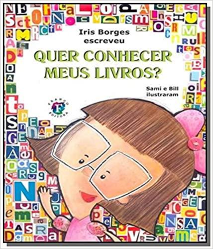QUER CONHECER MEUS LIVROS?  - Book Distribuidora de Livros