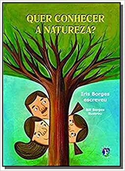 QUER CONHECER NATUREZA?  - Book Distribuidora de Livros