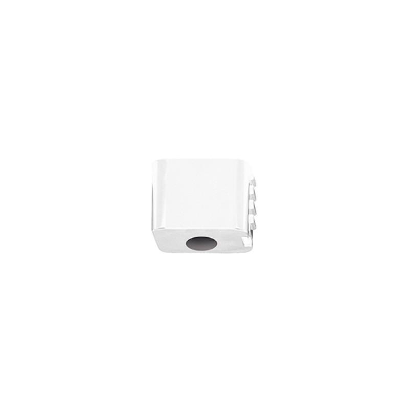 Adaptador Para Trilho Energizado Branco SD1100BR Stella Design