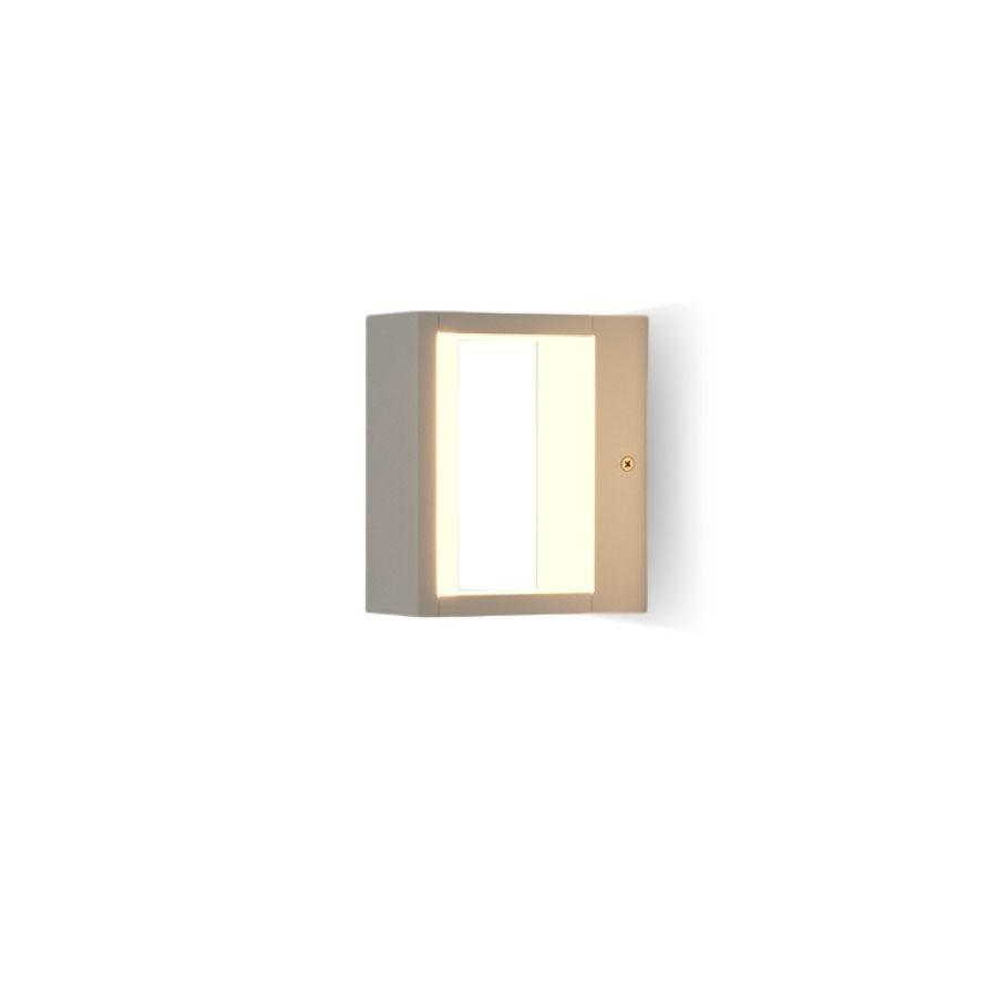 Arandela de Sobrepor Recognizer Branco LED 7W 3000K Bivolt STH5726/30 Stella Design