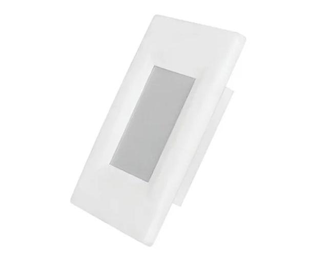 Balizador de Embutir 4x2 LED 2W Wall Light  6500K Bivolt 11454 Kian