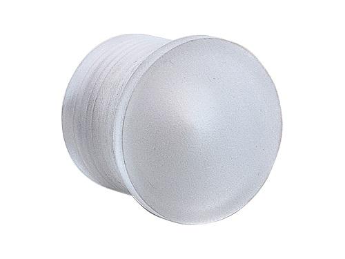 Balizador de Embutir LED 0,5W 5V Redondo Round LA-211 Led Art