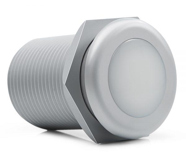Balizador de Solo LED 1W 3000K Bivolt ( Kit 2 Peças ) 443439 Brilia