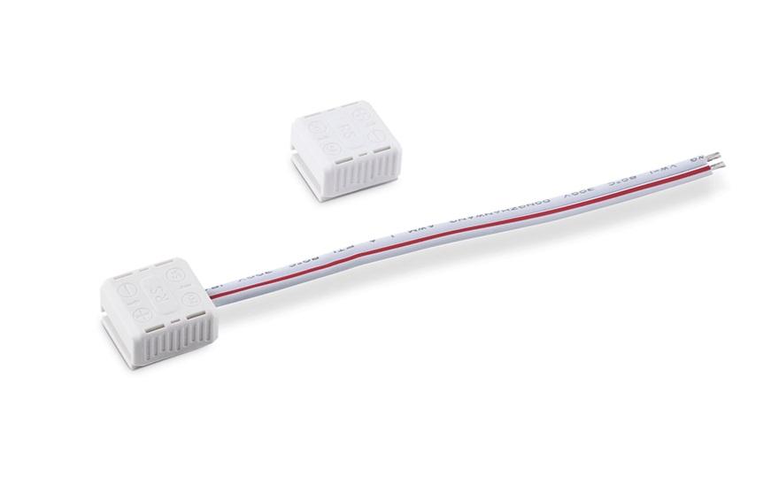 Conector Para Fita LED 6W/m 12V IP20 STH6871 Stella Design