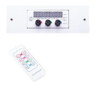 Controladora RGB Digital com Controle Remoto AC 001 Reichenbach