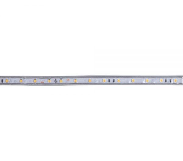 Fita de LED 4,4W/m 2700K 220V IP66 5mts Dimerizável 435960 Brilia