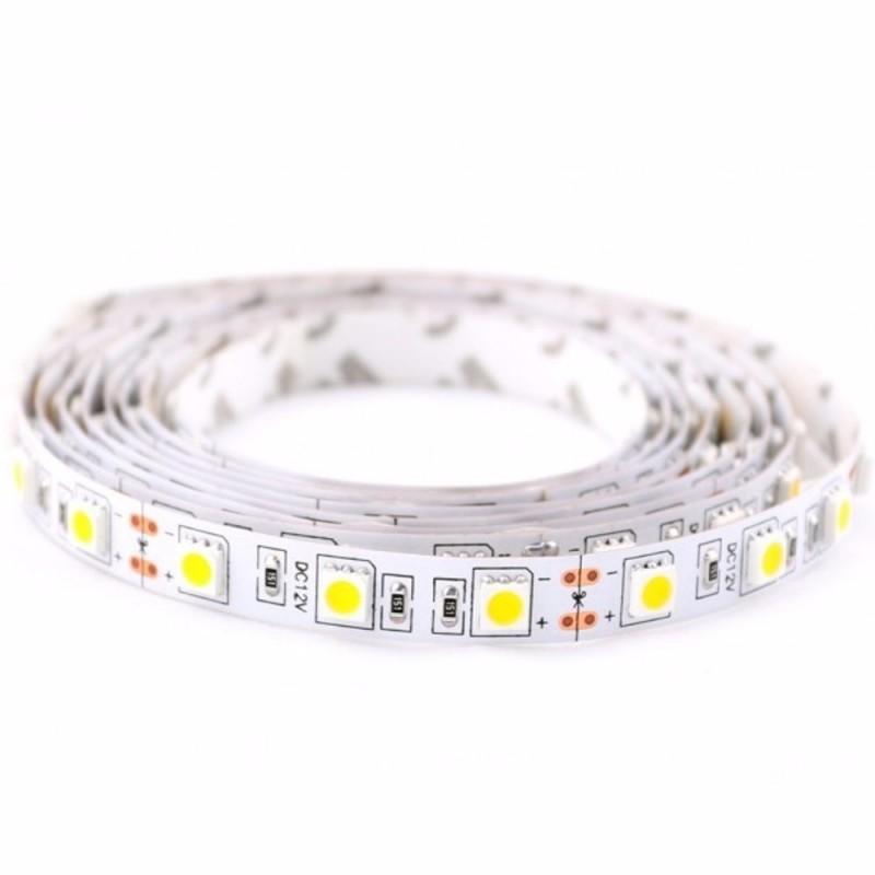 Fita de LED 5W/m 2700K 12V IP20 5mts STH7804/27 - Stella Design