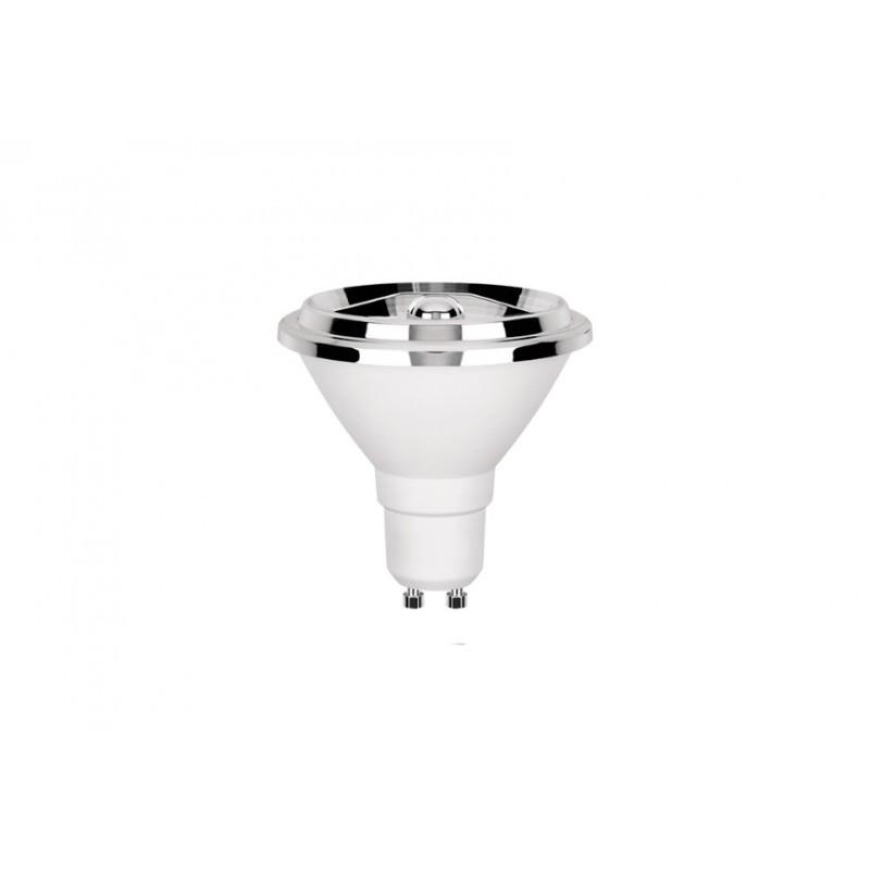 Lâmpada LED AR70 4,8W 2700K 24º GU10 Bivolt Dimerizável STH6436/27 STELLA
