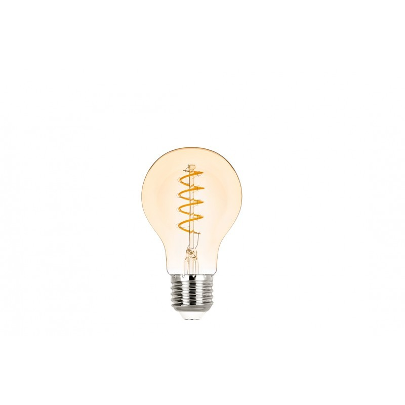 Lâmpada LED Bulbo Filamento 2,5W 2400K E-27 Bivolt STH8240/24 - Stella Design
