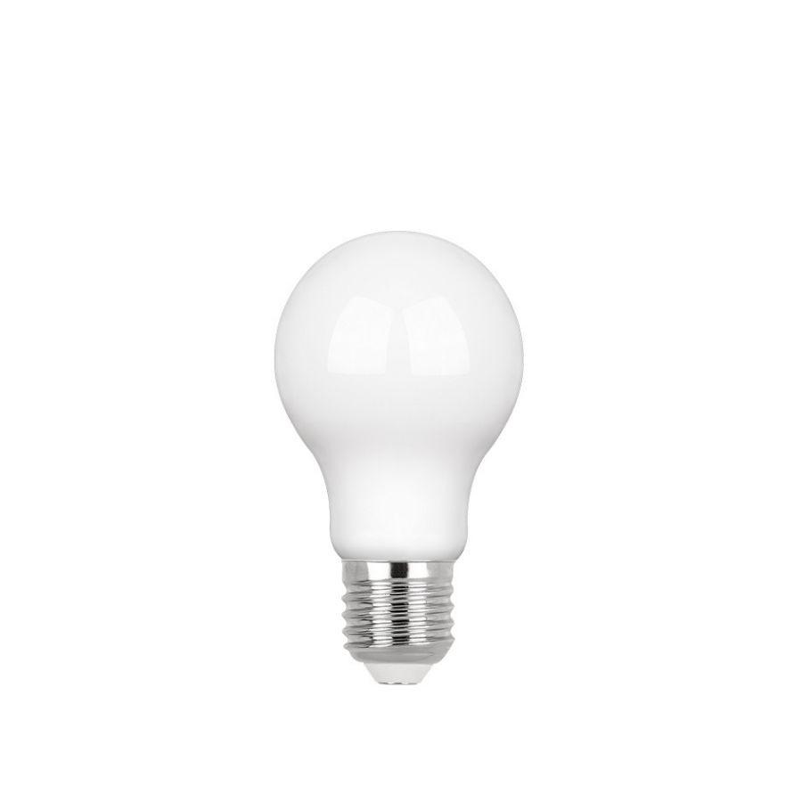 Lâmpada LED Bulbo Filamento Milky 7W 2700K E-27 Bivolt STH20215/27 STELLA