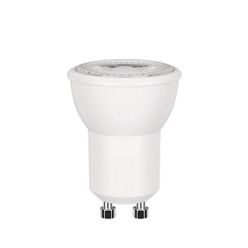 Lâmpada LED Mini Dicroica 3,5W 2700K GU10 36º Bivolt Dimerizável STH8515/27 STELLA