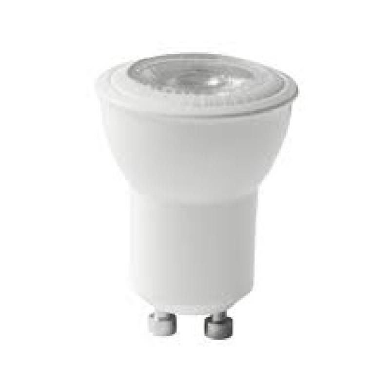 Lâmpada LED Mini Dicroica 3W 2700K GU10 36º Bivolt STH8513/27 STELLA