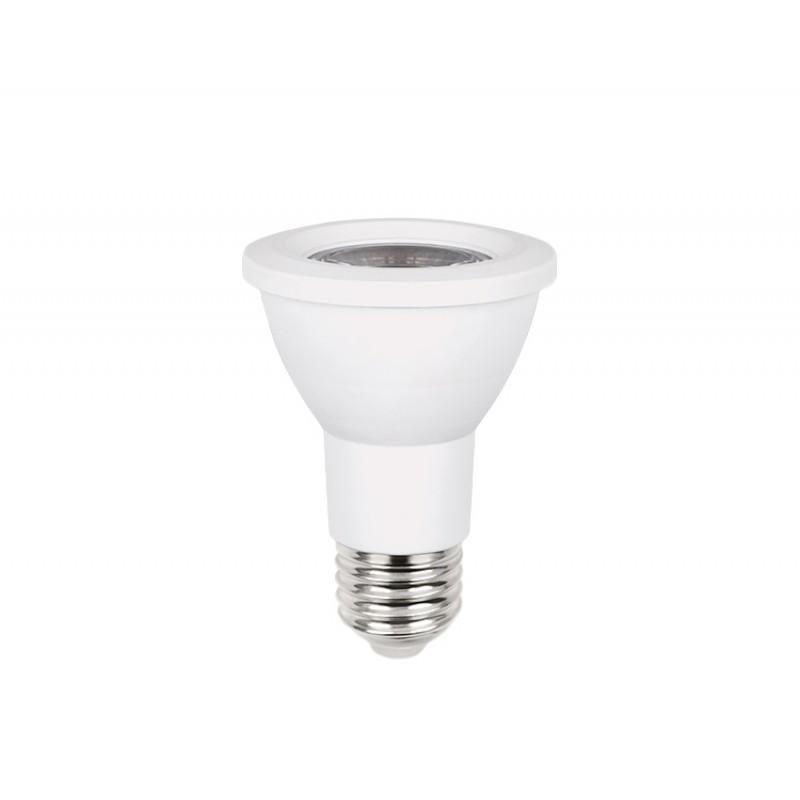 Lâmpada LED PAR20 6W 2700K E-27 36º Bivolt Dimerizável STH8060/27 STELLA