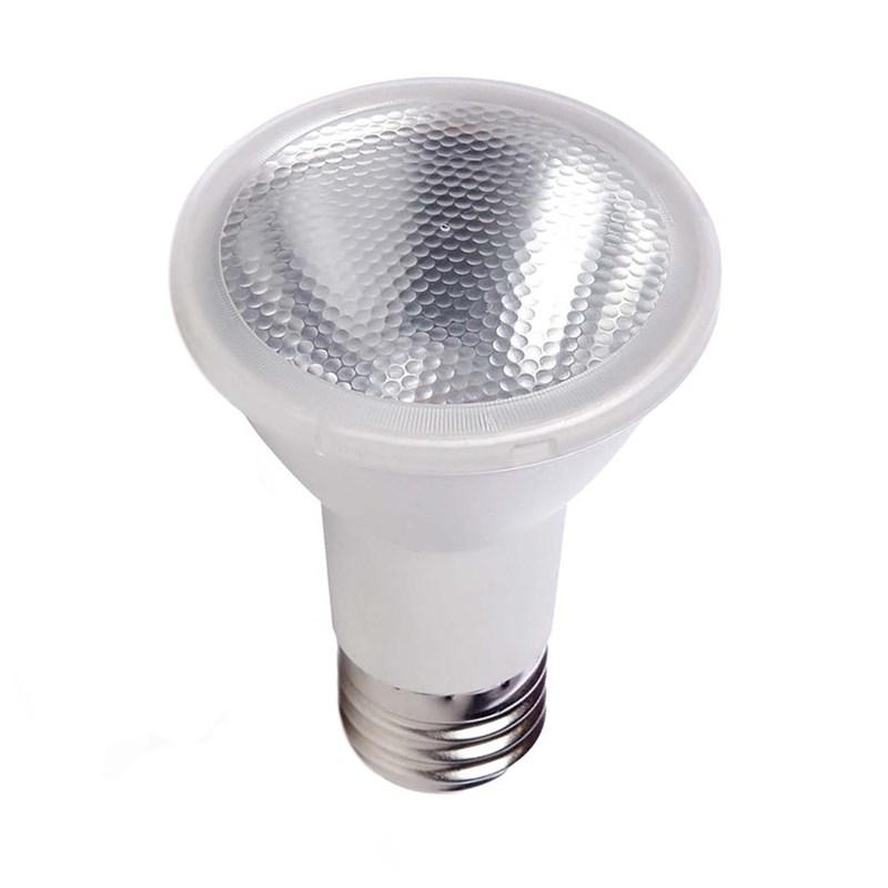 Lâmpada LED PAR20 7W E-27 3000k Bivolt 10585 Kian