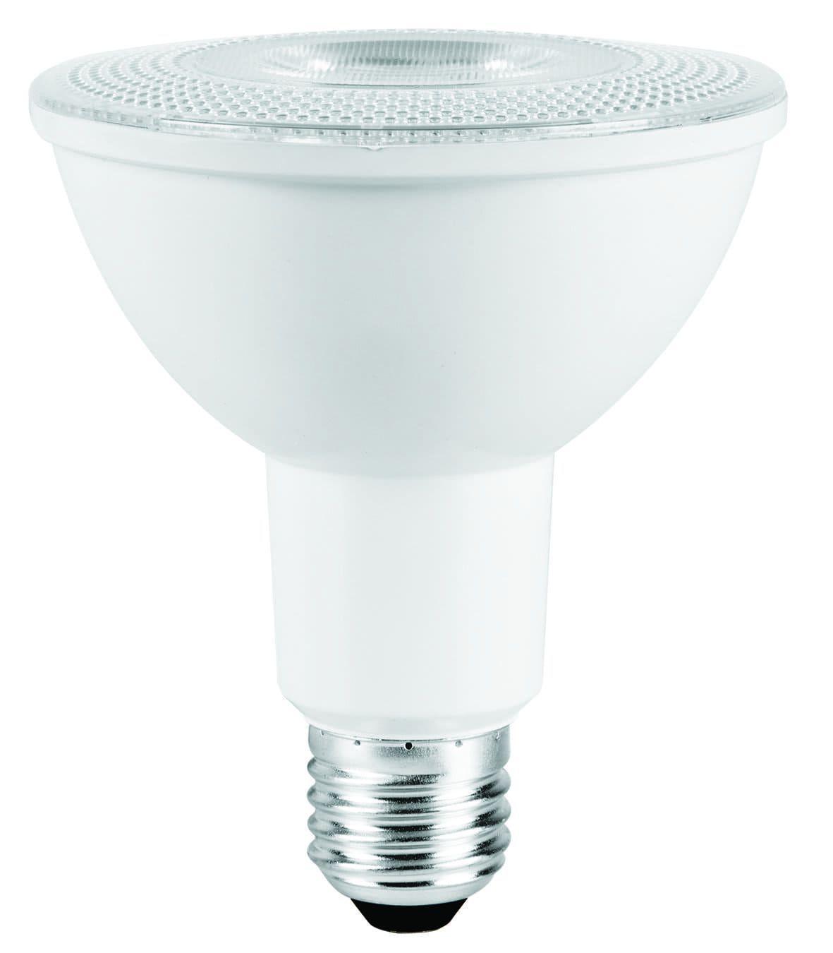 Lâmpada LED PAR30 11W E-27 3000k Bivolt 10587 Kian