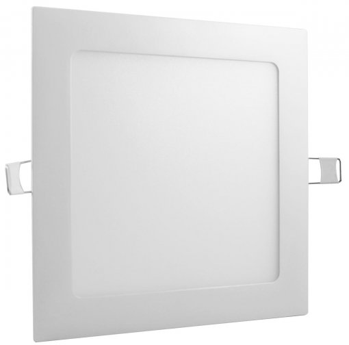 Painel de Embutir Quadrado LED 12W 4000K Bivolt 10418 Kian