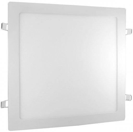 Painel de Embutir Quadrado LED 32W 3000K Bivolt 11509 Kian